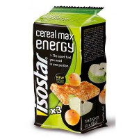 Cereal max energy 3 x 55g - Kaufe Online bei MOREmuscle