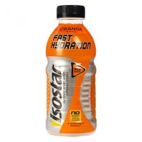 Fast hydration - 500ml - Isostar