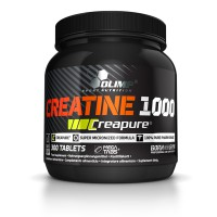 Créatine 1000 - 300 Tabs - Faites vos achats online sur MASmusculo