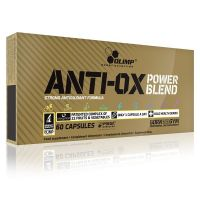 Anti-OX Power Blend - 60 cápsulas