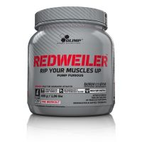 RedWeiler® - 480 g- Buy Online at MOREmuscle