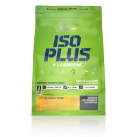 Iso Plus Powder + L-Carnitin - 1505 Gramm