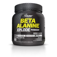 Beta Alanine Xplode - 420g- Buy Online at MOREmuscle