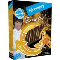 Cereals bar jordi cruz edition - 120g - Bicentury