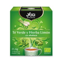 Green tea and lemon grass - 21,6 g- Buy Online at MOREmuscle