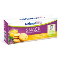 Lemon cookies with vanilla touch - 8 bags with 3 cookies - Acquista online su MASmusculo
