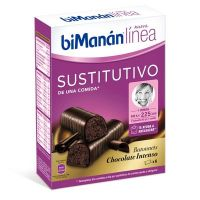 Chocolate intenso - BiManán Linea