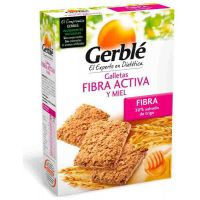 Active fibers biscuit - 400g