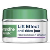 Lift Effect Antiarrugas Gel - 50ml [dermatoline] - Dermatoline