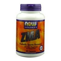 NOW Foods ZMA 90 cps