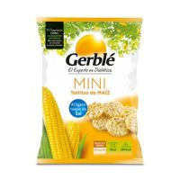 Corn pancake mini - 24g