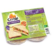 Bread gluten free - 300g- Buy Online at MOREmuscle