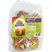Muffins gluten free - 225g- Buy Online at MOREmuscle