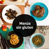Gluten free menu- Buy Online at MOREmuscle