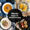 Low carb menu