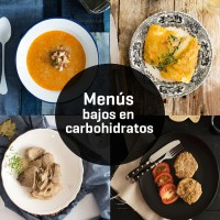 Low carb menu - Acquista online su MASmusculo