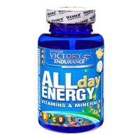 All Day Energy - 90 Caps
