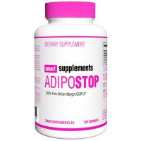 AdipoSTOP (IGOB-131) - 60 Kapseln - Smart Supplements