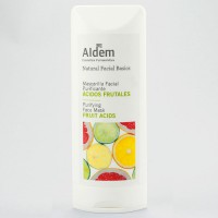 Purifying face mask fruit acids - 45ml