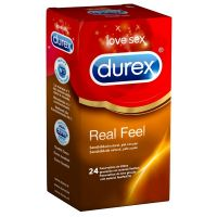 Condoms real feel- Buy Online at MOREmuscle