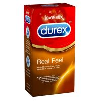 Condoms real feel