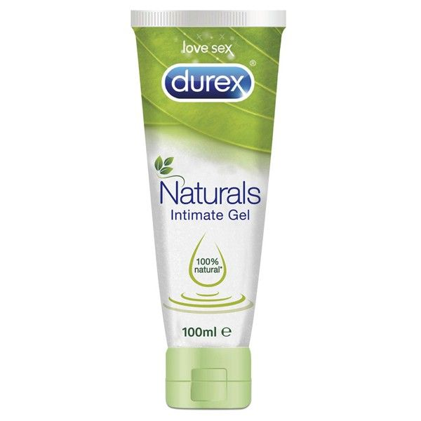 Gel Íntimo Natural - 100ml [durex]