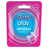 Play vibrations - Durex