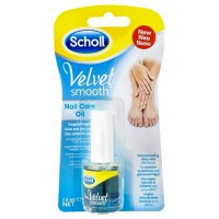 Nail care oil velvet smooth - 7.5 ml