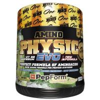 Amino physic evo - 400g - BIG
