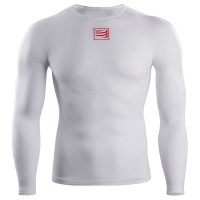 3D Camiseta Térmica Manga Larga [Compressport] - Compressport