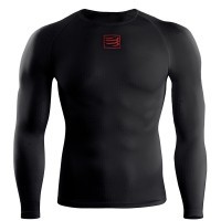 3d thermo ultralight ls shirt