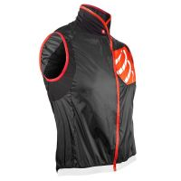 Cycling hurricane windprotect vest
