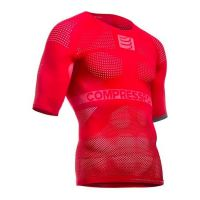 Camiseta Manga Corta On/off Multisport [compressport] - Compressport