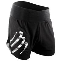 Racing overshort - Compressport