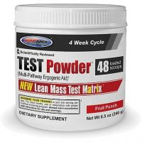 Test Powder - 240 g