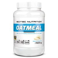 Oatmeal - 1500g - Kaufe Online bei MOREmuscle