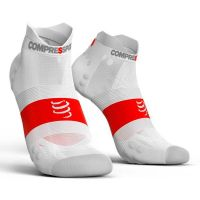 Racing socks v3 ultralight run low - Compressport