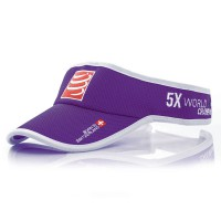 Visor cap limited edition - Compressport