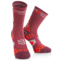 Calcetines de Ciclismo de Invierno Pro racing V2.1 [compressport] - Compressport