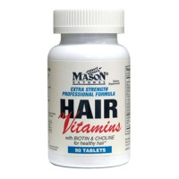 Hair vitamins extra strength - 90 tabs - Kaufe Online bei MOREmuscle