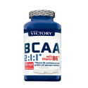 Victory BCAA - 120 capsules