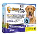 Vetguard plus for xtra large dogs (vetiq) - 6 month supply