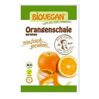 Orange peel to decorate bio - 9g- Buy Online at MOREmuscle