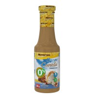 Syrup gourmet 0 calories - 300g - Kaufe Online bei MOREmuscle