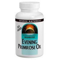 Evening primrose oil 500mg - 30 softgels - Kaufe Online bei MOREmuscle
