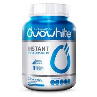 Instant 100% egg protein - 450g - OvoWhite