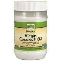 Organic virgin coconut oil - 355ml