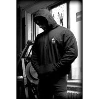 ANIMAL HOODED PULLOVER SWEATSHIRT - Kaufe Online bei MOREmuscle