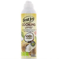Aceite de Coco en Spray - 99g [best joy]