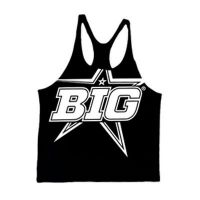 The big black t-shirt - Acquista online su MASmusculo